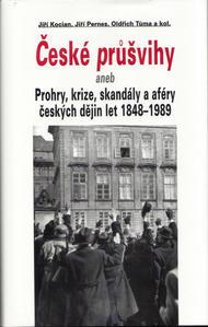 Obrázok České průšvihy