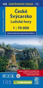 Obrázok České Švýcarsko Lužické hory