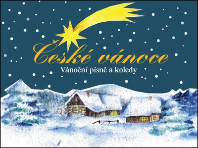 Obrázok České vánoce
