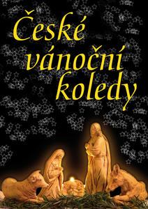 Obrázok České vánoční koledy