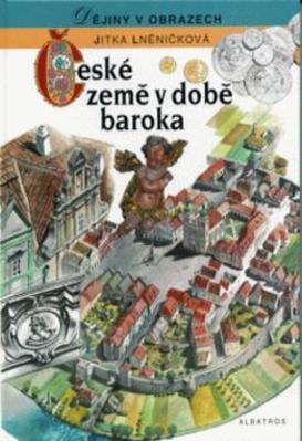 Obrázok České země v době baroka