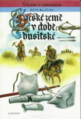 Obrázok České země v době husitské