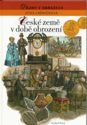 České země v době obrození