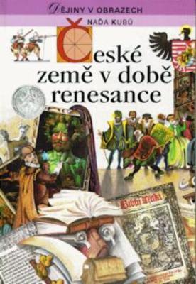 Obrázok České země v době renesance