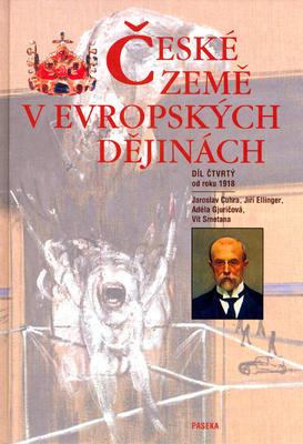 Obrázok České země v evropských dějinách 4