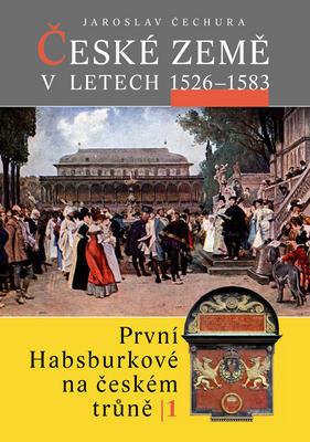 Obrázok České země v letech 1526 - 1583