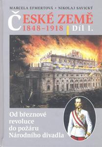 Obrázok České země v letech 1848-1918 I. díl