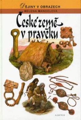 Obrázok České země v pravěku