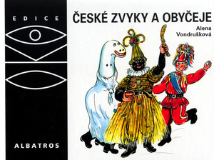 Obrázok České zvyky a obyčeje