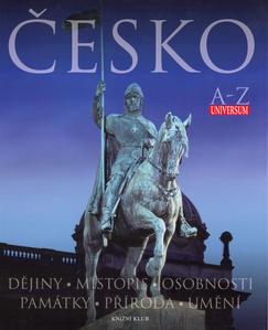 Obrázok Česko A-Z