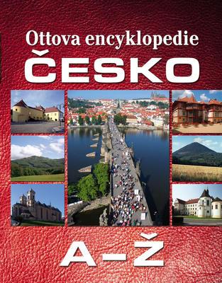 Obrázok Česko A-Ž (Ottova encyklopedie)