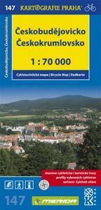 Obrázok Českobudějovicko Českokrumlovsko