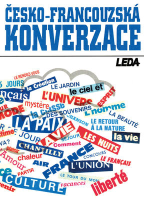 Obrázok Česko-francouzská konverzace