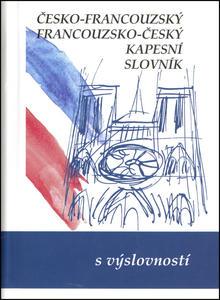 Obrázok Česko-francouzský, francouzsko český kapesní slovník