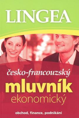 Obrázok Česko - francouzský mluvník ekonomický