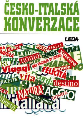 Obrázok Česko-italská konverzace