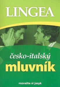 Obrázok Česko-italský mluvník