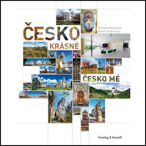 Obrázok Česko krásné, Česko mé