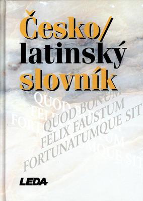 Obrázok Česko/latinský slovník
