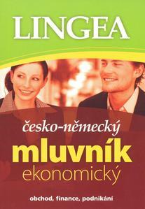 Obrázok Česko - německý mluvník ekonomický