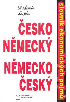 Česko německý německo český slovník ekonomických pojmů