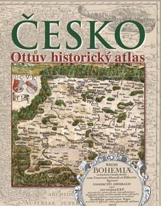 Obrázok Česko Ottův historický atlas