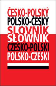 Obrázok Česko-polský Polsko-český slovník