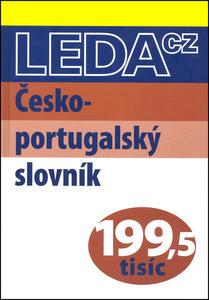 Obrázok Česko-portugalský slovník