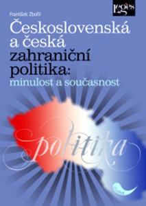 Obrázok Československá a česká zahraniční politika