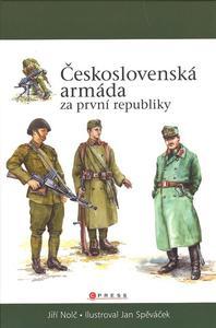 Obrázok Československá armáda za první republiky