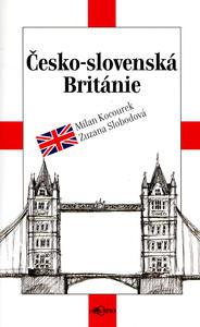 Obrázok Česko-slovenská Británie