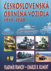 Obrázok Československá obrněná vozidla