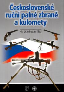 Obrázok Československé ruční palné zbraně a kulomety
