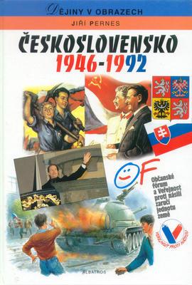 Obrázok Československo 1946 - 1992