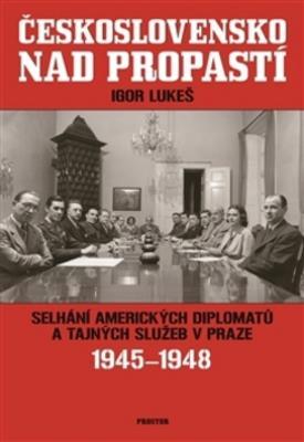 Obrázok Československo nad propastí