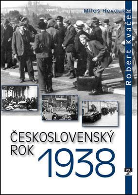 Obrázok Československý rok 1938