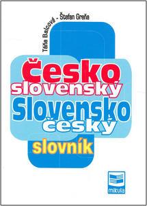 Obrázok Česko slovenský Slovensko český slovník