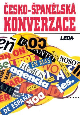 Obrázok Česko-španělská konverzace