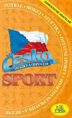 Obrázok Česko sport