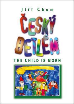 Obrázok Český betlém The Child is Born