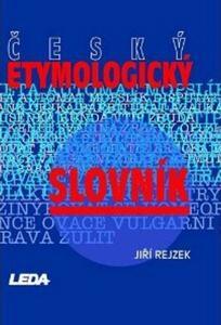 Obrázok Český etymologický slovník 2vyd.