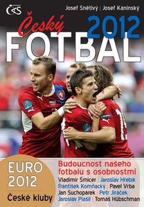 Obrázok Český fotbal 2012