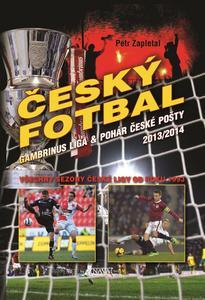 Obrázok Český fotbal Gambrinus liga a Pohár České pošty