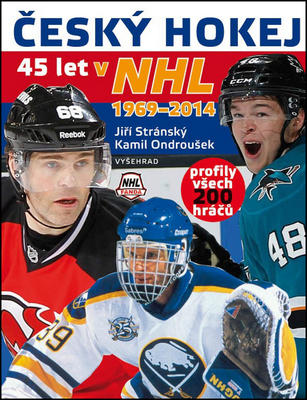 Obrázok Český hokej 45 let v NHL 1969-2014