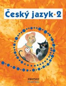 Obrázok Český jazyk 2