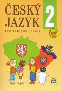 Obrázok Český jazyk 2 pro základní školy