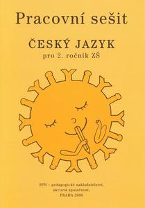 Obrázok Český jazyk pro 2. ročník ZŠ Pracovní sešit
