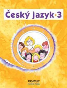 Obrázok Český jazyk 3