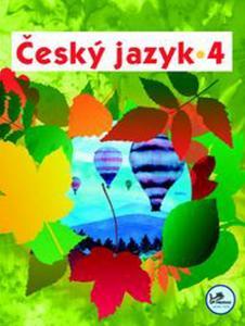 Obrázok Český jazyk 4