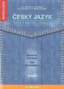 Obrázok Český jazyk